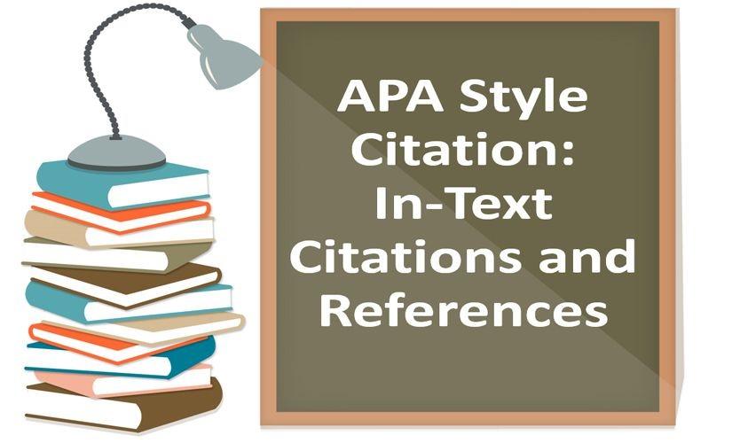 Πλήρης οδηγός για in-text citations